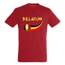 Belgium cap