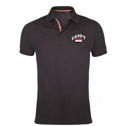 Argentina L/S black T-shirt