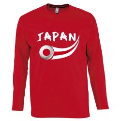 Argentina black junior T-shirt