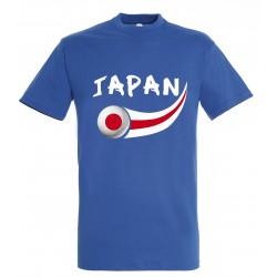 Spain black junior T-shirt