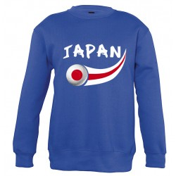 Spain red L/S T-shirt