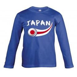 Uruguay blue junior T-shirt