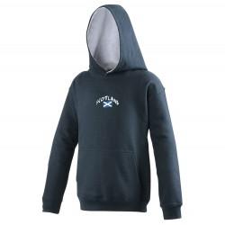 Tunisia hoodie sweatshirt