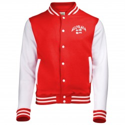 Egypt junior college jacket